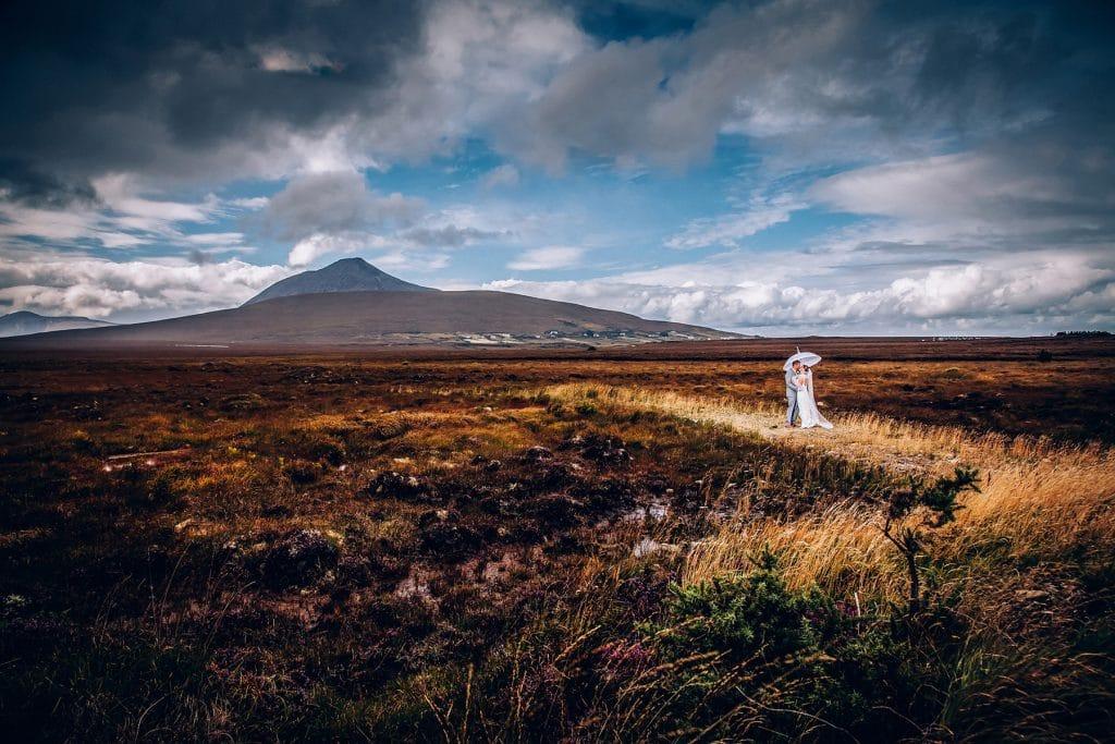 Wedding Achill