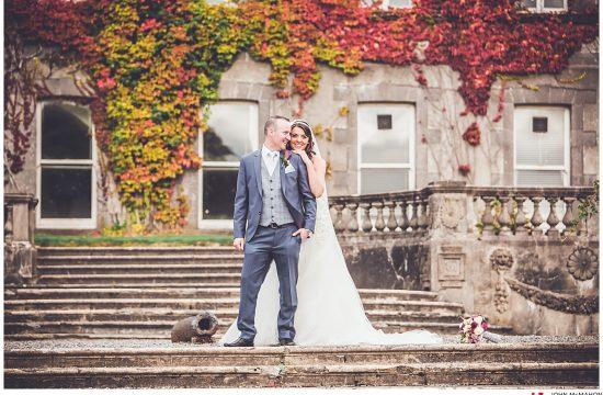 Westport House Wedding
