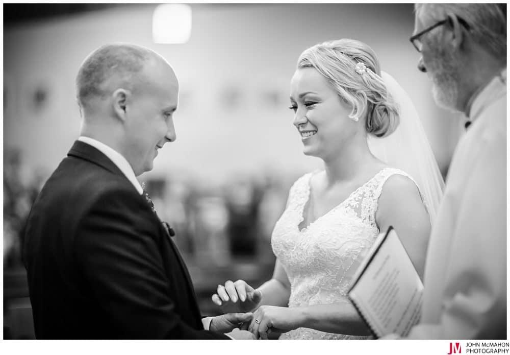 Wedding Oranmore