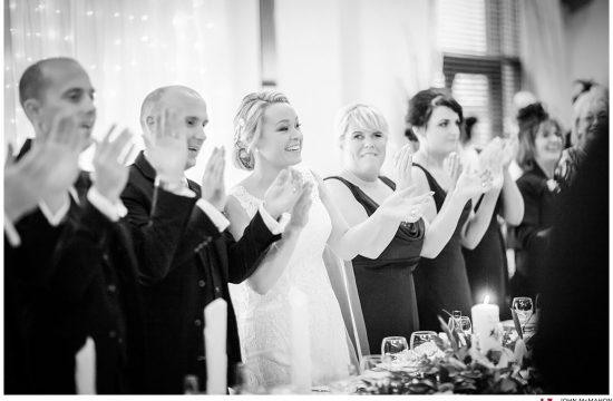 Raheen Woods Hotel Wedding
