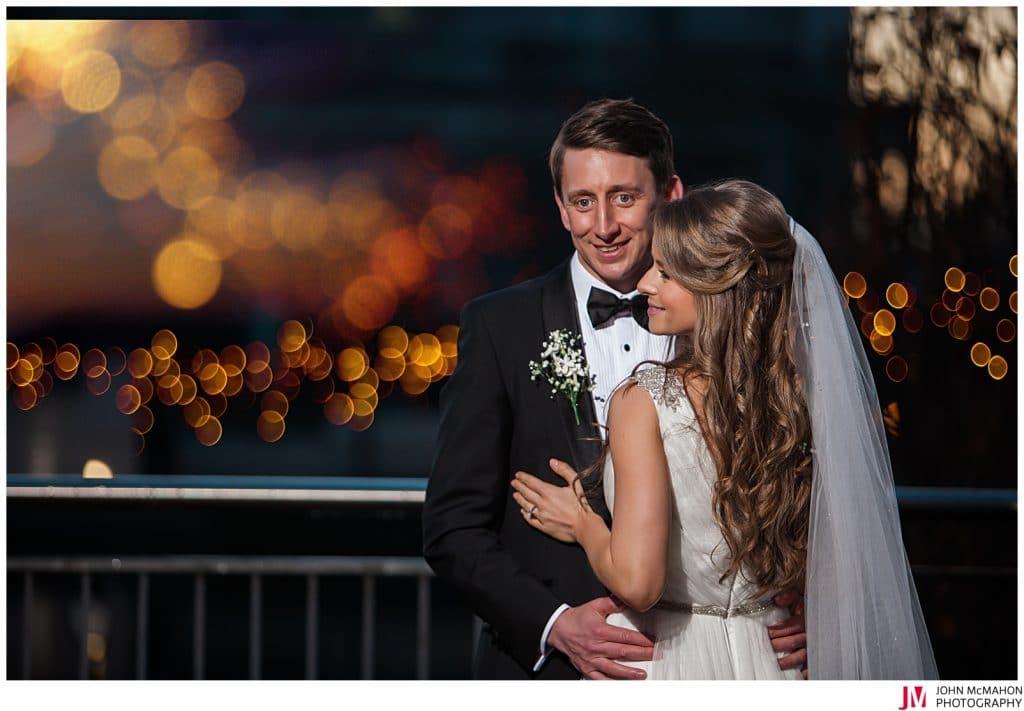Wedding Radisson Blu Hotel Athlone