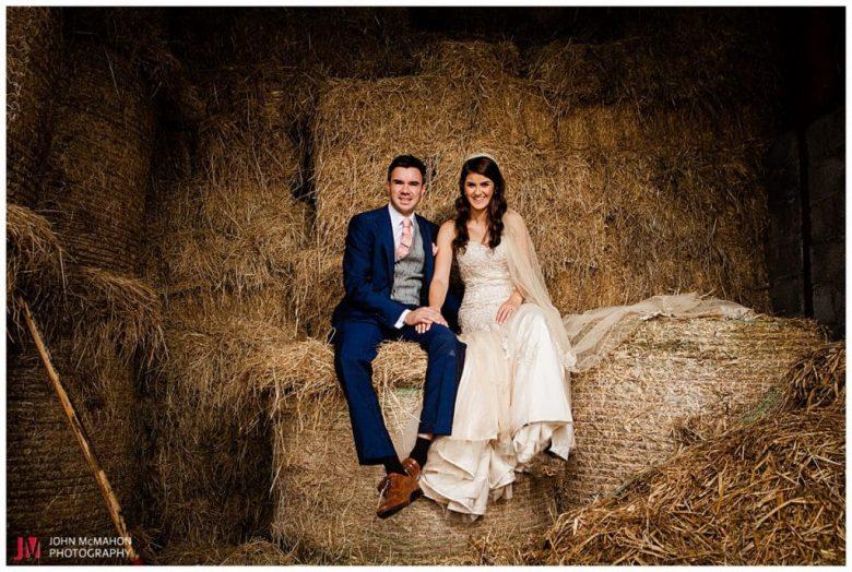 Wedding Ballintubber Mayo