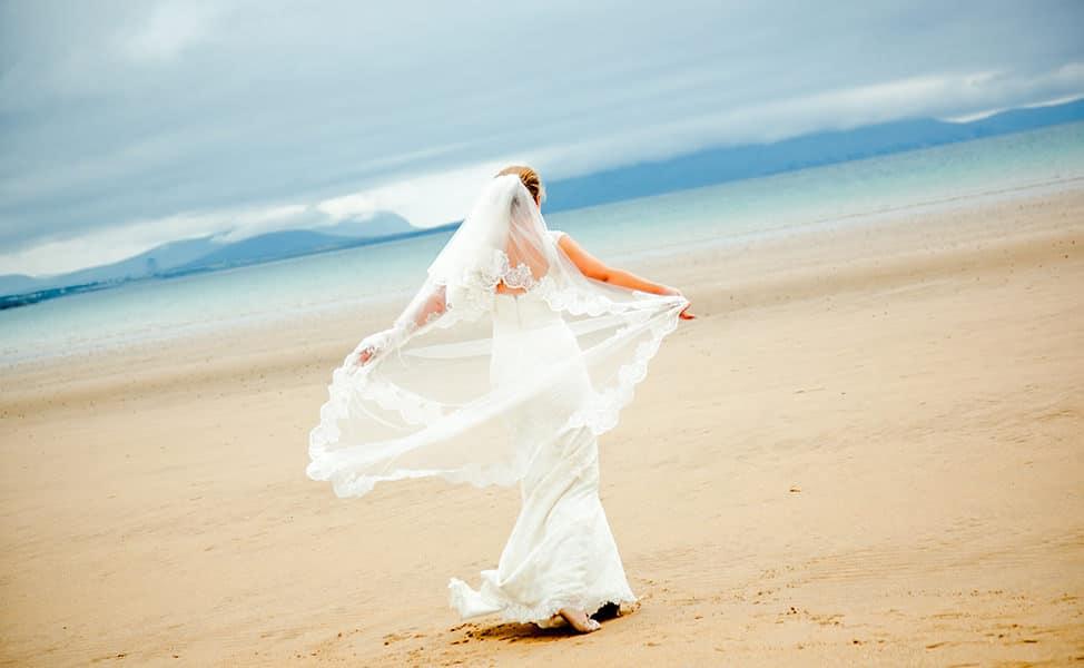 Broadhaven Bay Hotel Wedding