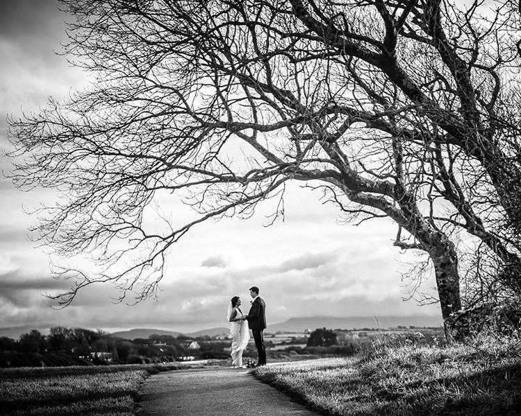 Winter Weddings Galway