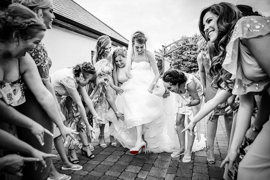 Claregalway Weddings