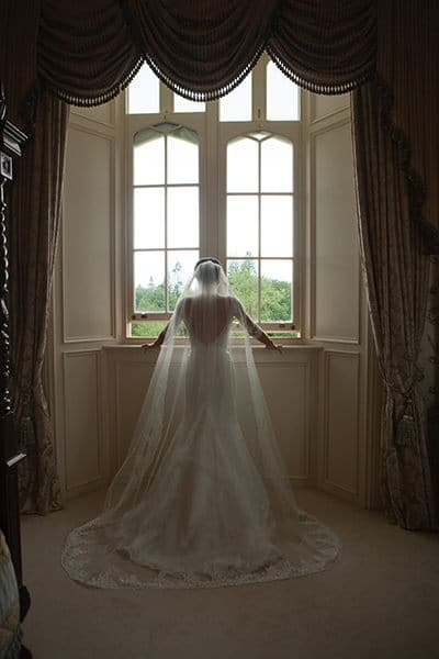 Wedding Kilronan Castle