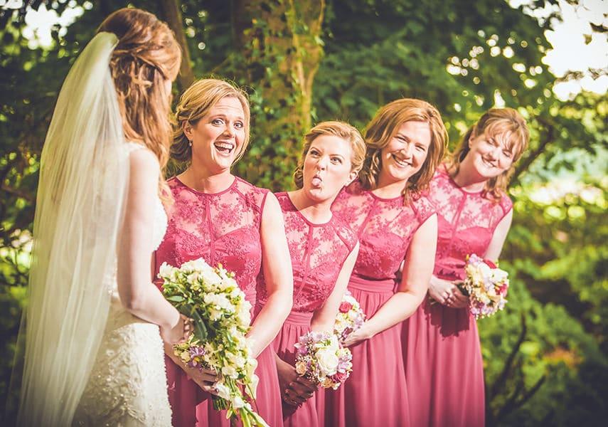 Weddings Raheen Woods Hotel Galway