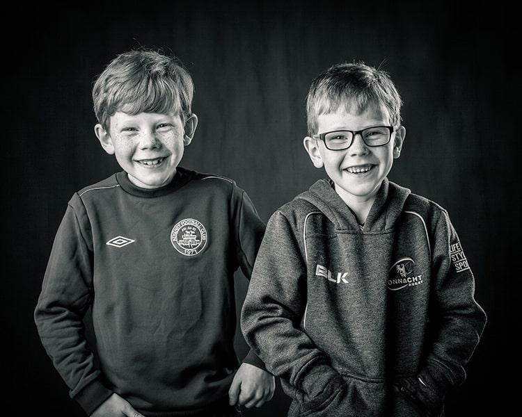 Portrait Photographers Galway