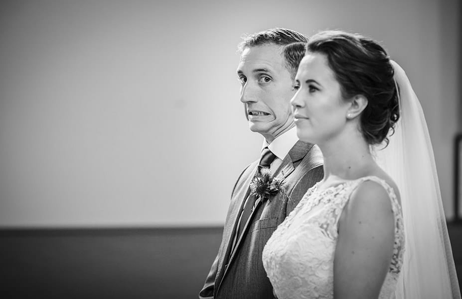 Salthill Hotel Weddings