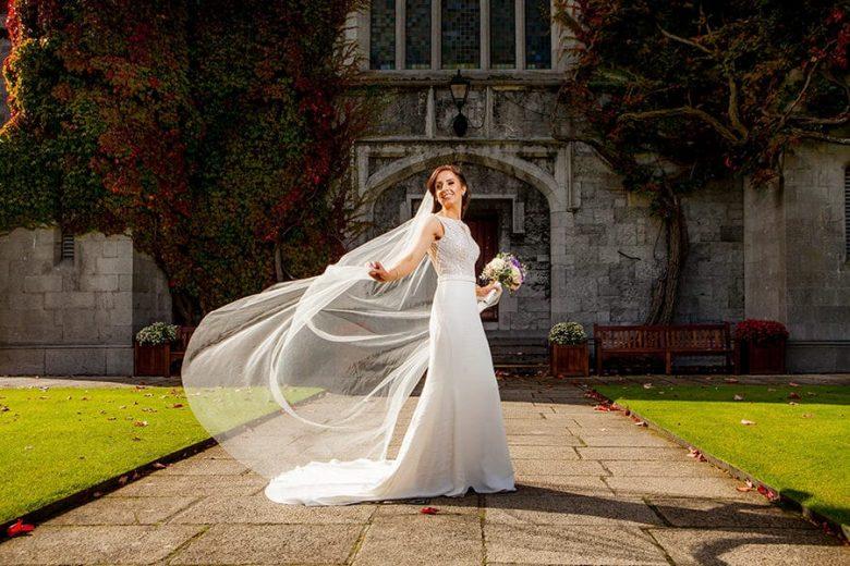 Wedding Photo Quad Galway