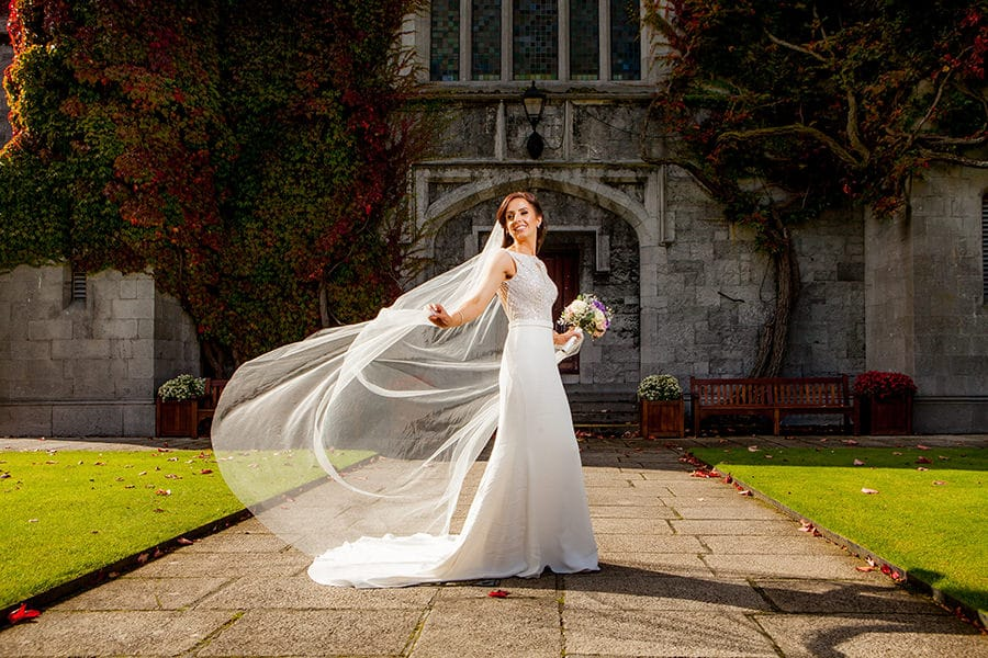 Wedding Photo Quad Galway