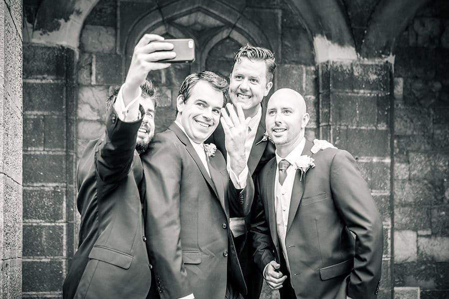 Wedding Clonbure Co Galway