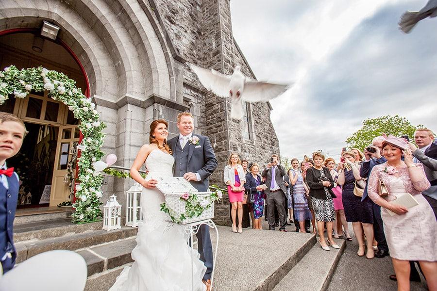 Weddings Sheraton Hotel Athlone