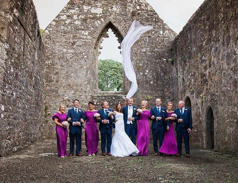 Weddings Mayo