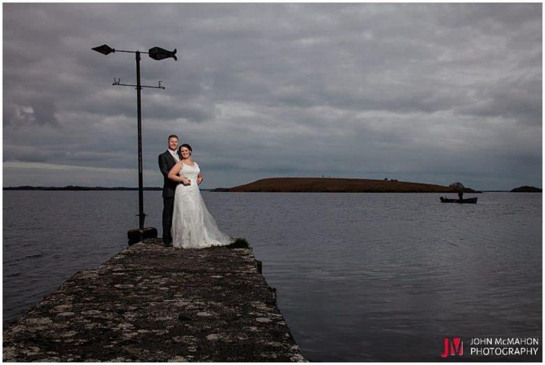 Wedding photograph Oughterard