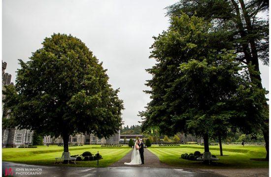 Wedding Ashford Castle
