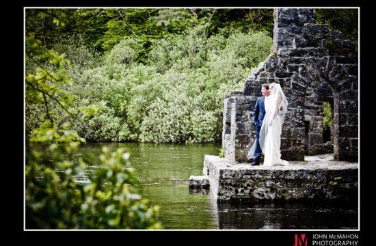Wedding Cong Mayo