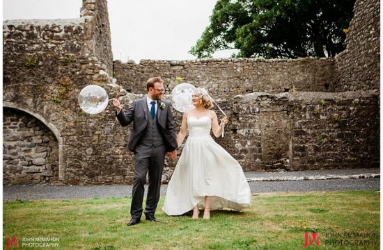 weddings in Claregalway