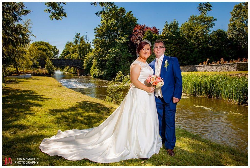 Wedding photos in Milltown Tuam