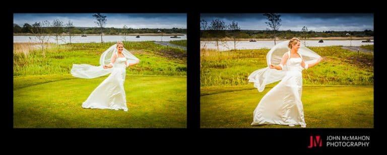 Nicola and Morgan's wedding in Glenlo Abbey Hotel Galway