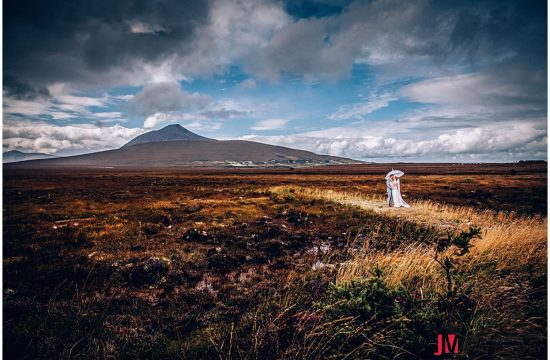 Wedding Achill Mayo