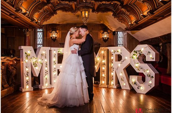 Sarah & Martin's wedding in Bellek Castle Ballina Mayo