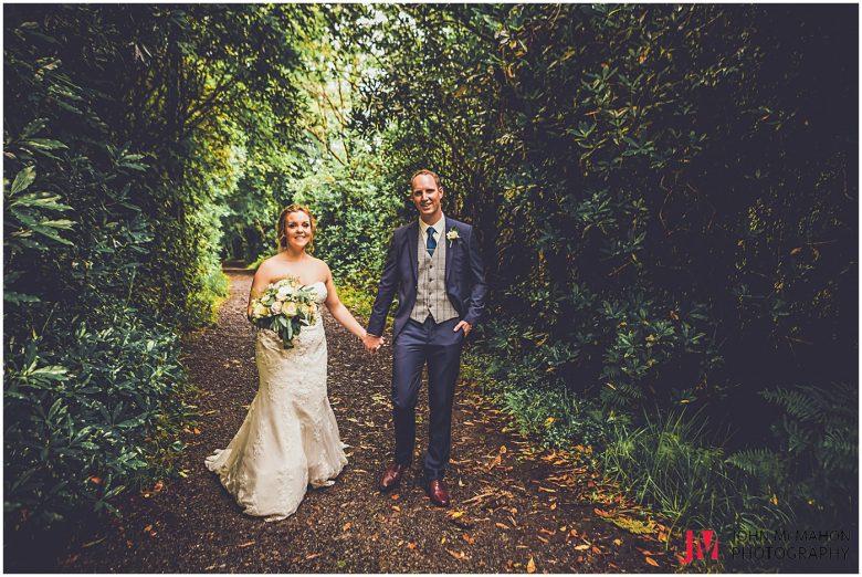 Weddings in Tourmakeady Co Mayo