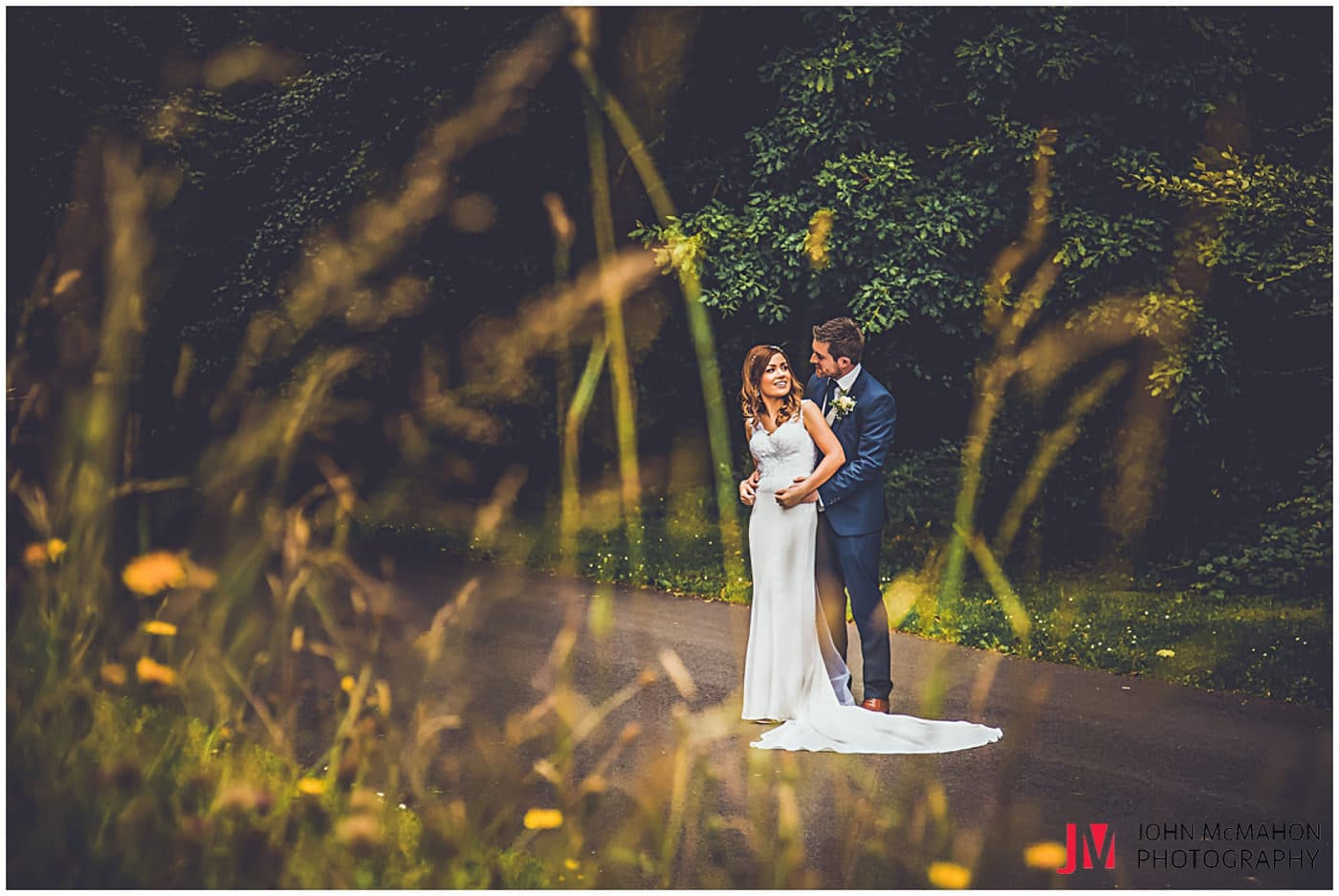 Linda & Adrian's Shearwater Hotel wedding in Ballinasloe Co Galway