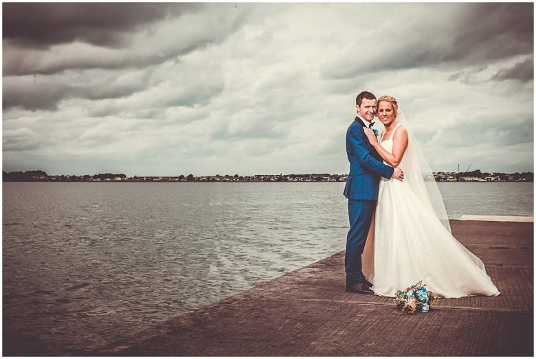 Gemma and Ciaran's wedding photos in Loughrea Co Galway
