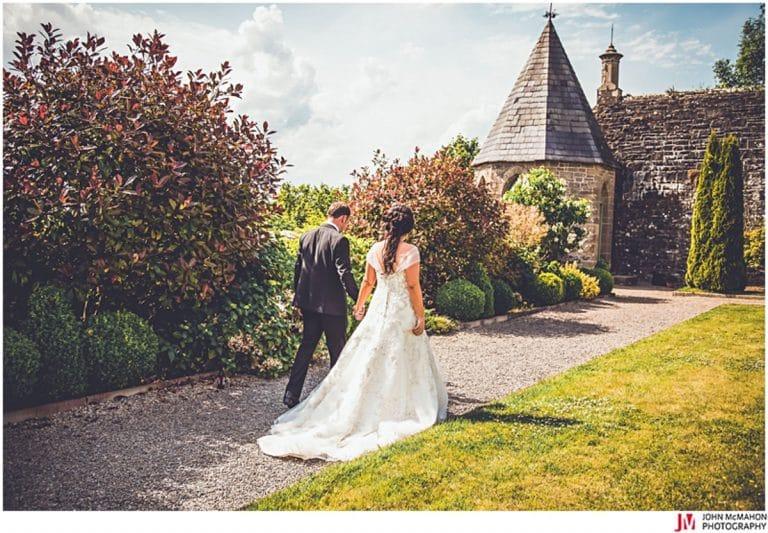 Lough Rynn Wedding
